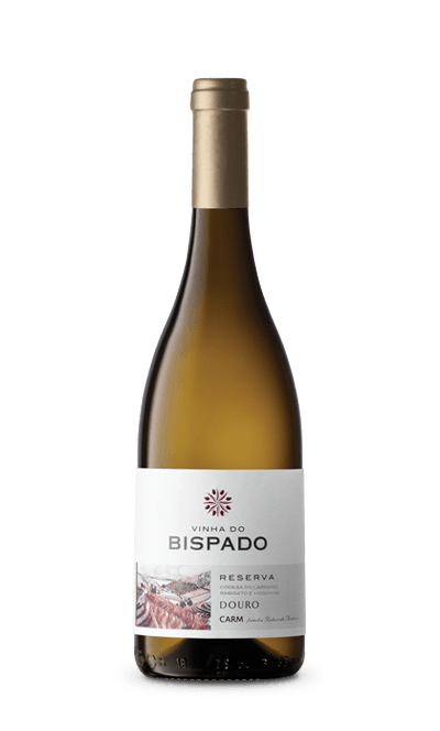 Vinha do Bispado Reserve White