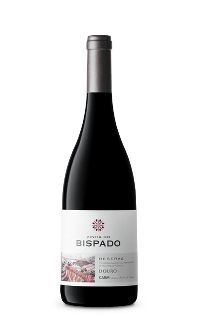 Vinha do Bispado Reserve Red