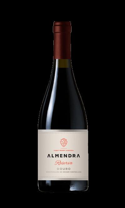 Almendra Reserve Red
