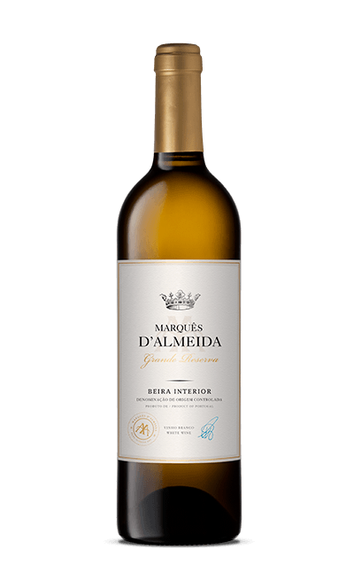 Marquês D'Almeida Great Reserve White