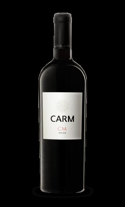 Carm CM Red