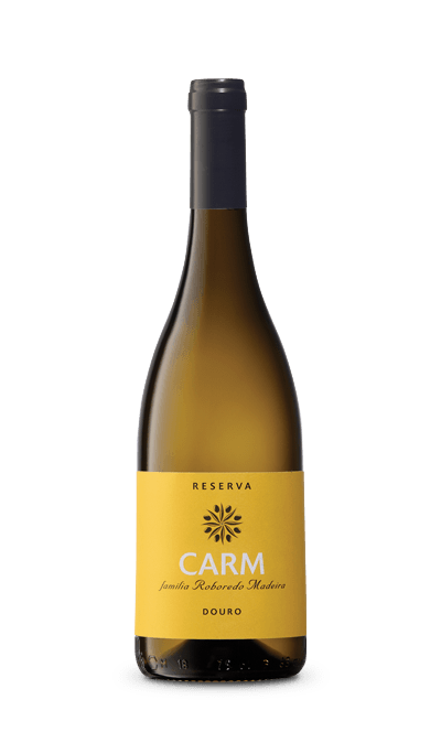 Carm Reserve White