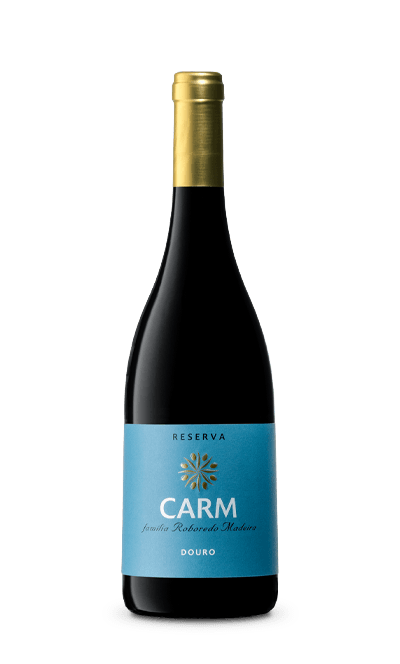 Carm Reserve Red